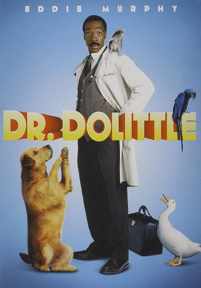 ドクタードリトル