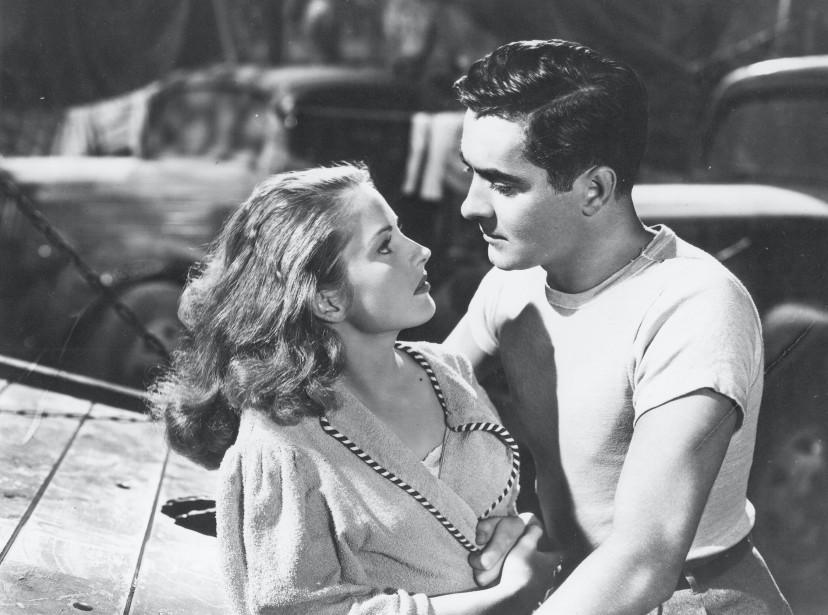 『悪魔の往く町』(1947)