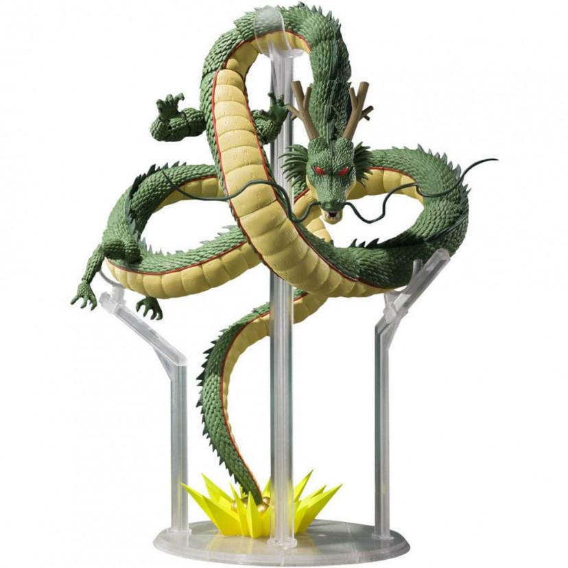 ドラゴンボール 神龍