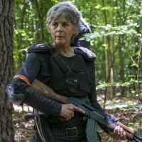 『ウォーキング・デッド』キャロルが平凡な主婦から最強の戦士になるまで【シーズン10】