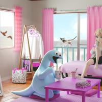 『ギャルと恐竜』がアニメ&実写化、作画トミムラコタはciatrのニュービジュアルを担当