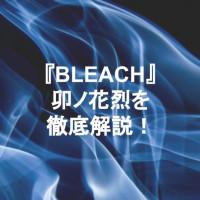 『BLEACH(ブリーチ)』卯ノ花烈の本性は戦闘狂だった?過去や更木との関係を解説
