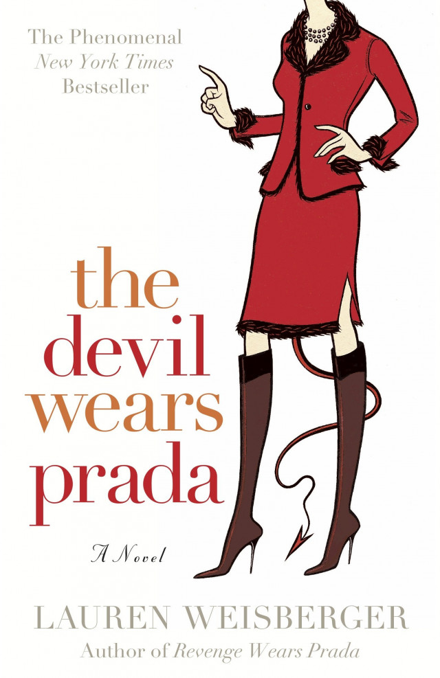 着 た 解説 プラダ を 悪魔