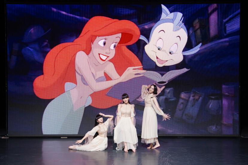 Disney マイ・ミュージック・ストーリー