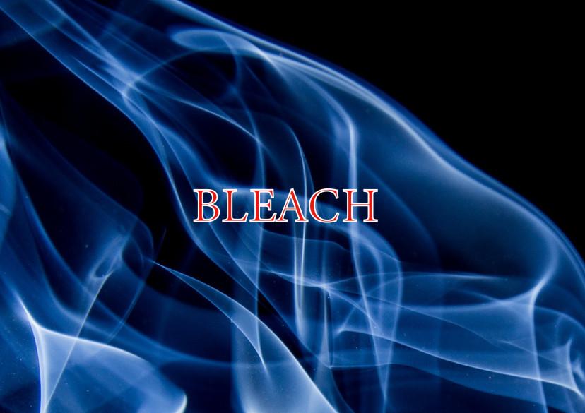 bleach サムネ