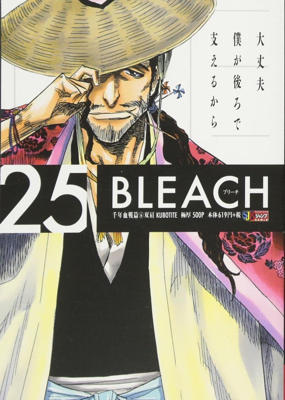 bleach 京楽春水