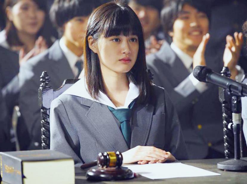 『映像研には手を出すな!』小西桜子