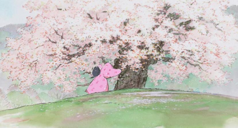 『かぐや姫の物語』