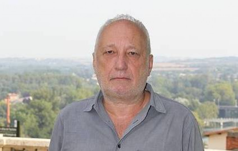 フランソワ・ベルレアン