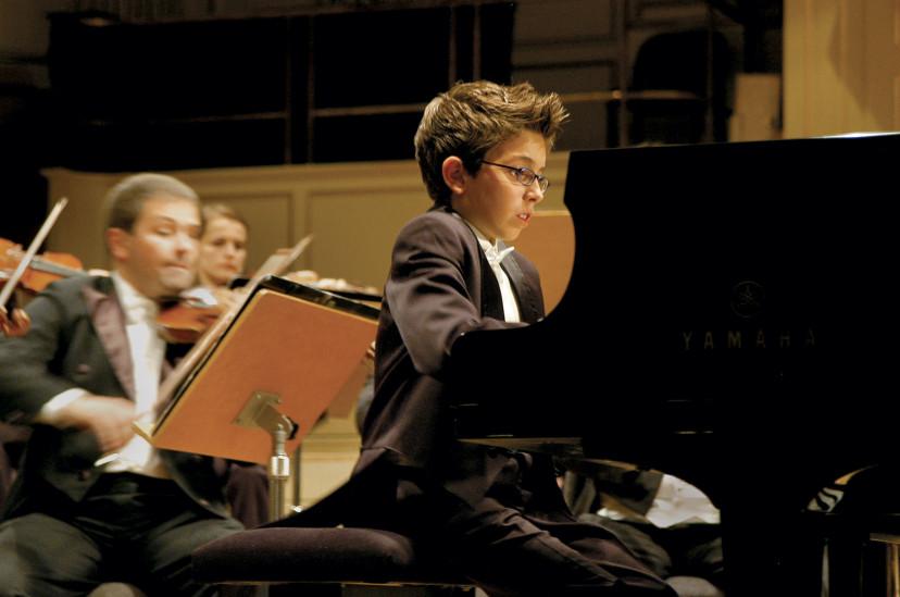 『僕のピアノコンチェルト』