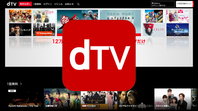 dtv、サムネイル