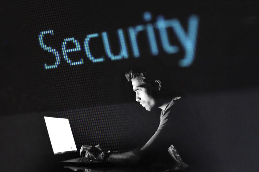 セキュリティー パソコン プライバシー