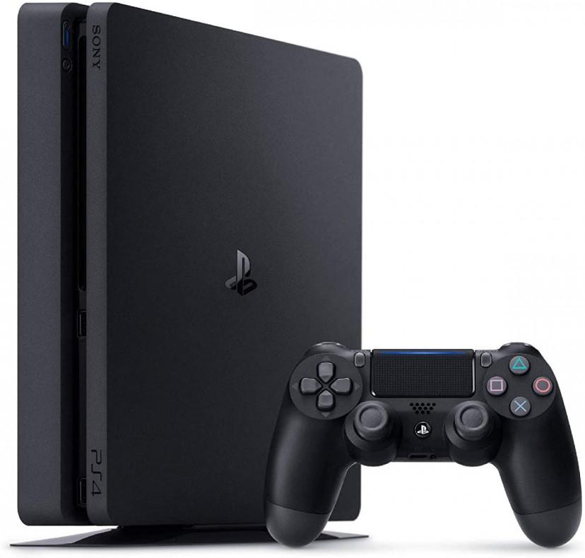 PS4 プレイステーション4