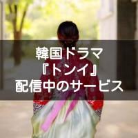 『トンイ』の動画を無料視聴する方法を紹介!韓国ドラマは配信サービスで【日本語字幕版をyoutubeよりも確実に】