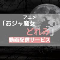 アニメ「おジャ魔女どれみ」の動画を無料視聴する方法まとめ【kissanime、anitubeよりも確実に】