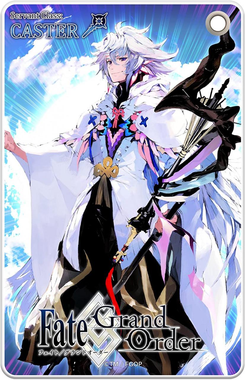Fate/Grand Order マーリン