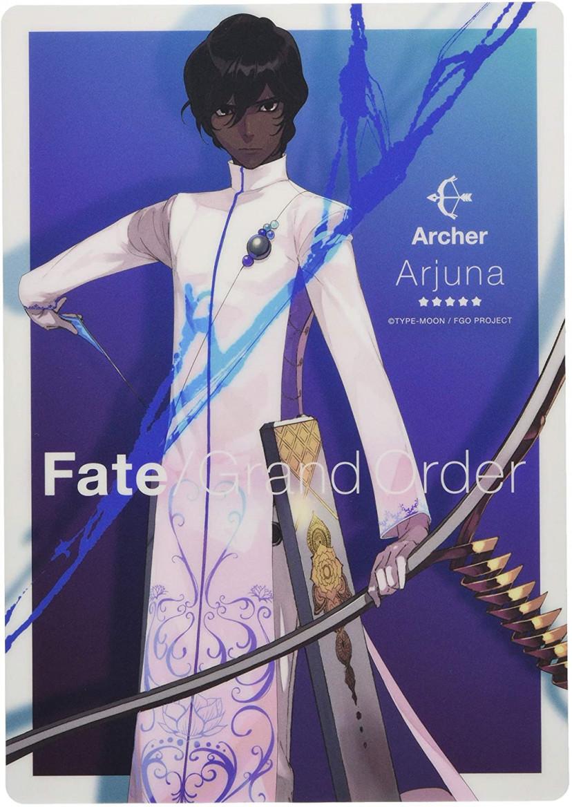 Fate/Grand Order アーチャー アルジュナ