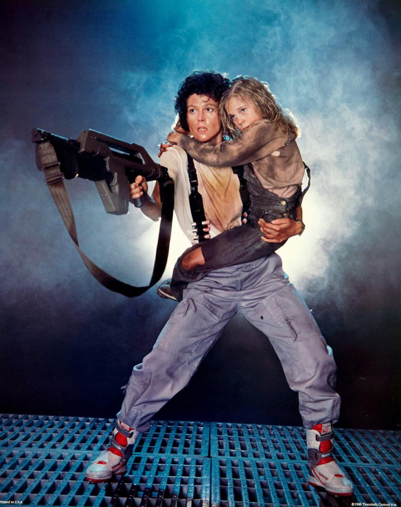エイリアン 1986