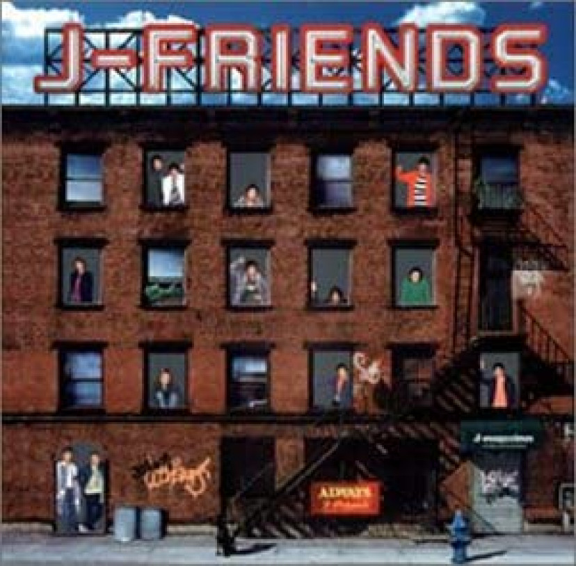 J-Friends