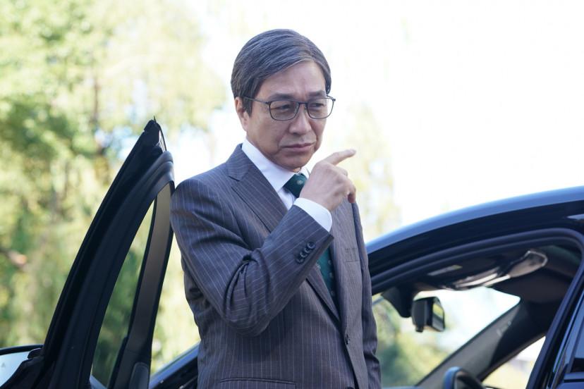 『コンフィデンスマンJPプリンセス編』小日向文世
