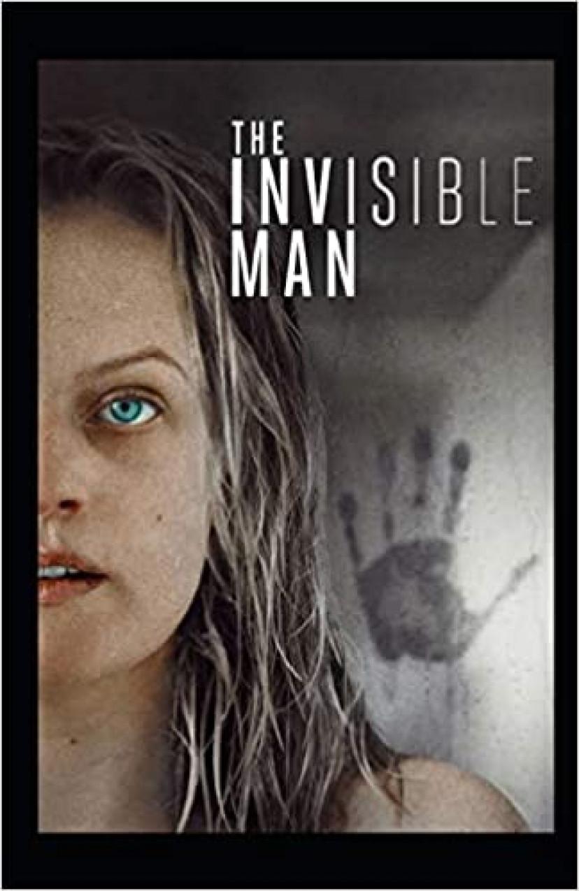 透明人間(The invisible man)