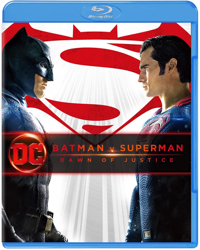 バットマンvsスーパーマン、バットマンvsスーパーマン ジャスティスの誕生、ヘンリー・カヴィル、ベン・アフレック、バットマン、スーパーマン