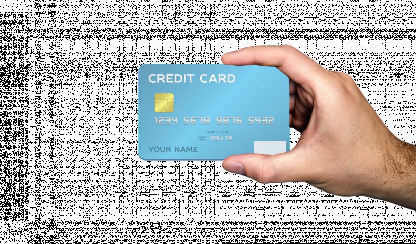 クレジットカード、フリー素材