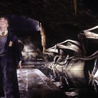 『ハリー・ポッターと秘密の部屋』の巨大な蛇・バジリスクってどんな生き物?目を合わせたら最期!