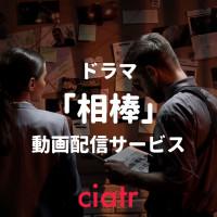 ドラマ「相棒」シリーズのフル動画が無料視聴できる配信サービスまとめ【season1~19】