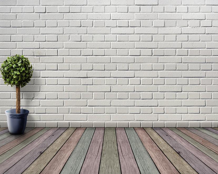 白い壁、壁、フリー素材