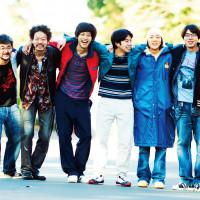 映画『あの頃。』あらすじ・キャスト解説!松坂桃李がアイドルオタク仲間と「恋愛研究会。」を結成!