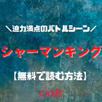 漫画『シャーマンキング』完結版を全巻無料で読めるか調査!【アニメ配信あり】