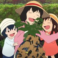 【500人に聞いた】好きな細田守監督のアニメ映画は?3位『おおかみこどもの雨と雪』2位『時をかける少女』