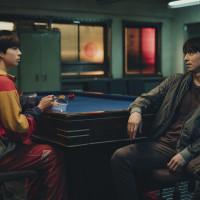 映画『SEOBOK/ソボク』コン・ユ&パク・ボゴムから日本のファンへメッセージが到着!