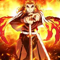 『鬼滅の刃』煉獄杏寿郎の強さは柱の中で何番目?生き様がアツすぎる炎柱を徹底解説