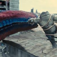 「ザ・スースク2」のキング・シャークを徹底解説!声優を務めたのはあの大物ハリウッド俳優?