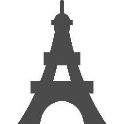 フランスアイコン